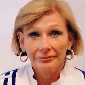 Image of Deborah McLaughlin
